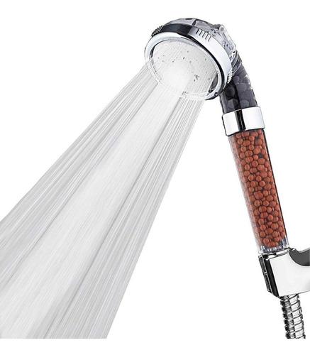 eco ducha spa cabezal ducha mango ducha telefono filtrador