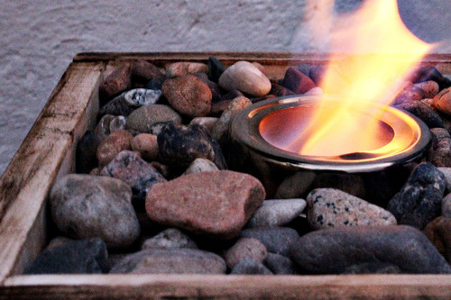 eco fogones decoración, ambientación, estufas ecológicas