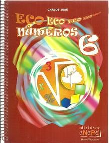 Nuevas Numeros 2012anillado Eco 6 Propuestasnovedad Ybyv7mfI6g