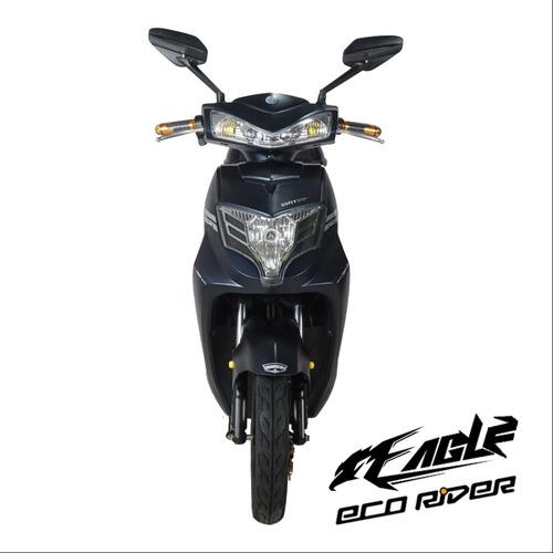 eco rider eagle moto scooter eléctrica bicimoto
