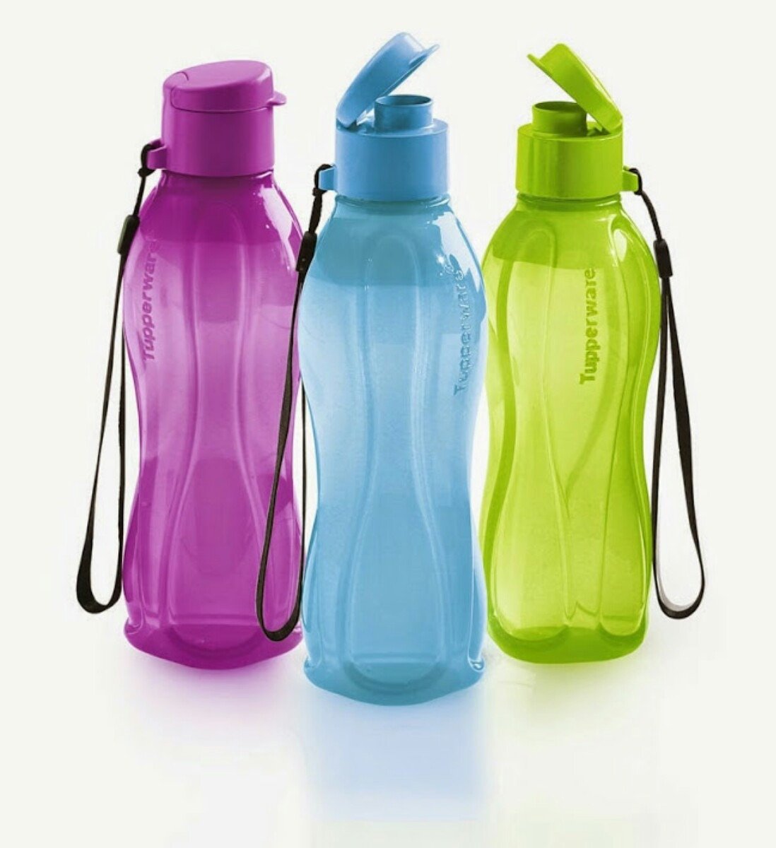 Eco Twist 500 Ml Tupperware - $ 90.00 en Mercado Libre