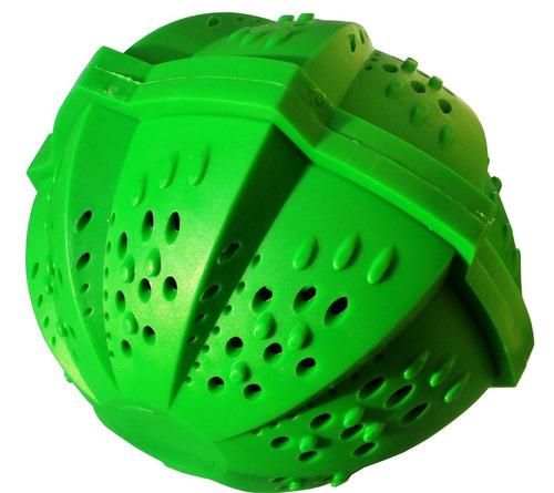 ecobola, eco bola ahorrador jabon para lavar, ecologica eex