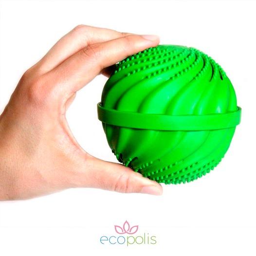 Ecoesfera para lavar sin detergente washball en - Lavar sin detergente ...