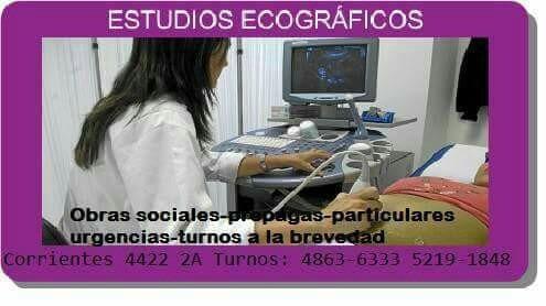 ecografias obstetricas 3d 4d   eco general  doppler almagro
