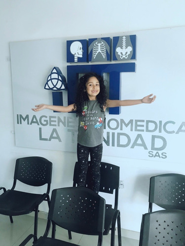ecografías, rayos x y mamografias