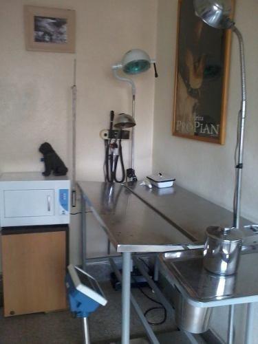 ecografias,aplicacion vacunas veterinario  caracas centro