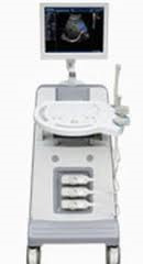ecografo kaixin full digital color doppler dcu2 con 4 transd
