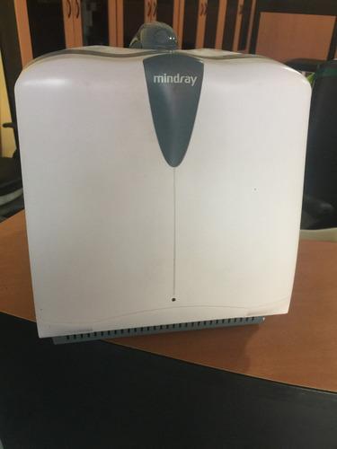 ecografos mindray dp 6600