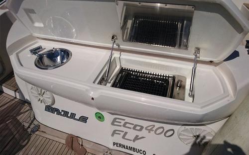 ecomarine 40 ano 2014 motores volvo ips 500-marina atlântica