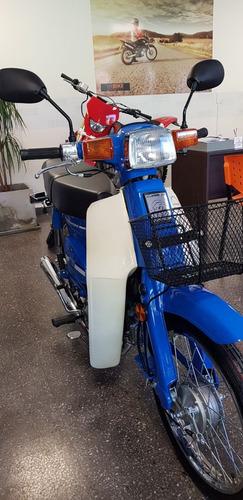 econo 90 $10.000 más cuotas  bikecenter motos del viso  al