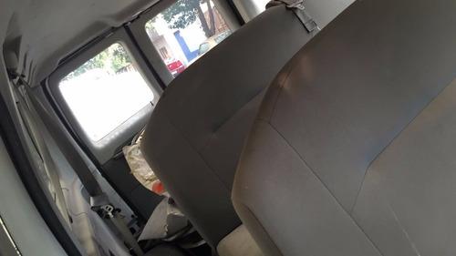 econoline 2011 desarmo caja asientos vidrios sensor rin moto