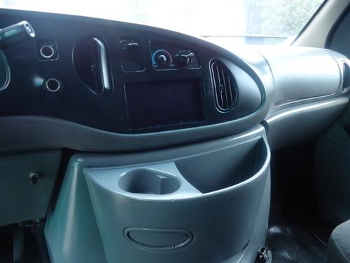 econoline aut ford