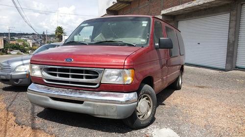 econoline ford 1998......sin motor, yonkes