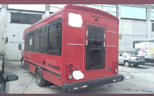 econoline van e 450 (2009)