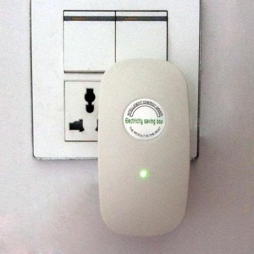 economia de energia aparelho redutor de energia elétrica