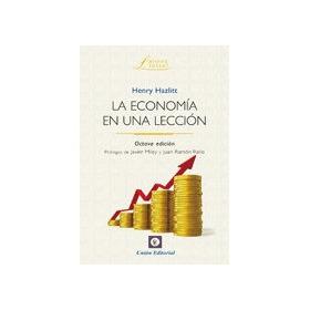 Economia En Una Leccion N/e