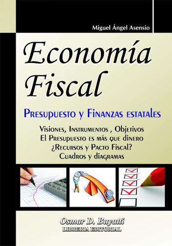 economía fiscal - asensio miguel ángel
