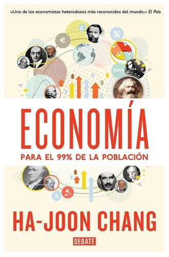 economia para el 99% de la poblacion