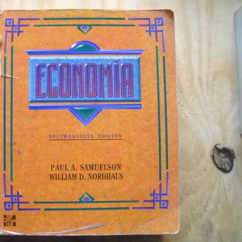 economia, paula. samuelson, william d. nordahaus, mc. graw h