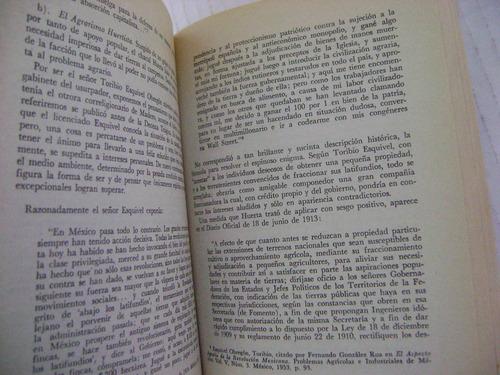 economía y política en la historia de méxico - manuel lópez