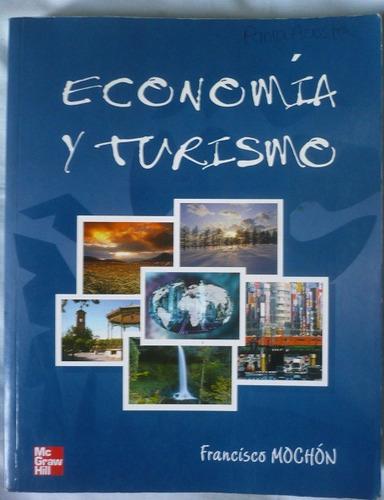 economía y turismo