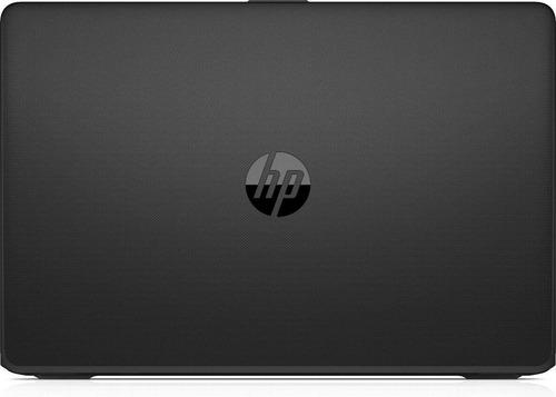 economica laptop hp 15 intel core i3-7100 8gb 1tb 100% nueva