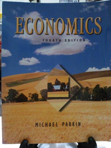 economics michael parkin fourth edition libro