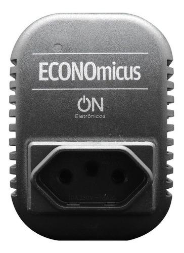 economizador de energia economicus -  on eletrônicos