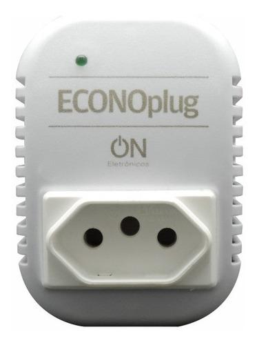 econoplug para consumo de energia