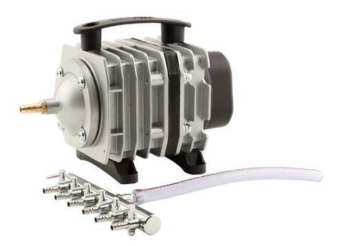 ecoplus commercial air 3 - 3 a 35 vatios 1030 gph