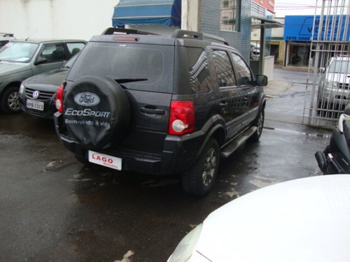 ecosport 1.6 freestyle 8v flex 4p manual