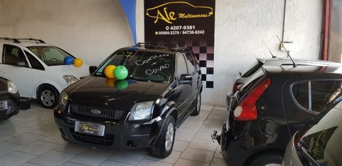 ecosport 2.0 xlt 16v gasolina 4p manual