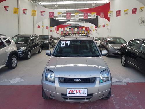 ecosport  2007  2.0 xls aut.
