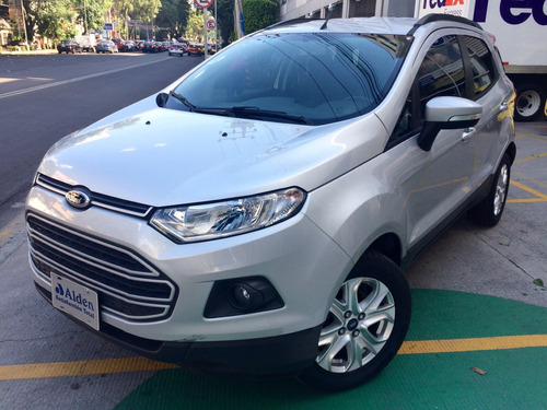 ecosport aut ford