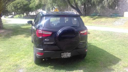 ecosport aut. ford