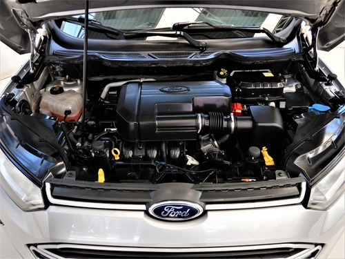 ecosport aut. ford