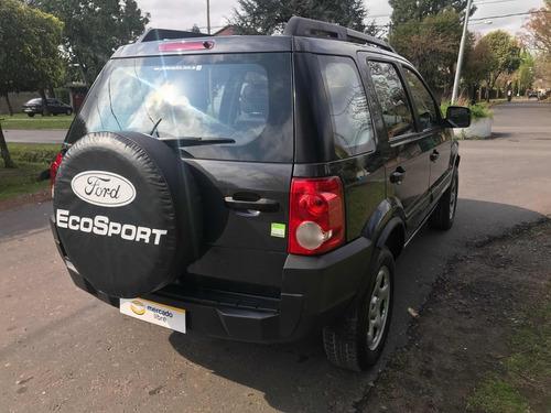 ecosport autos ford