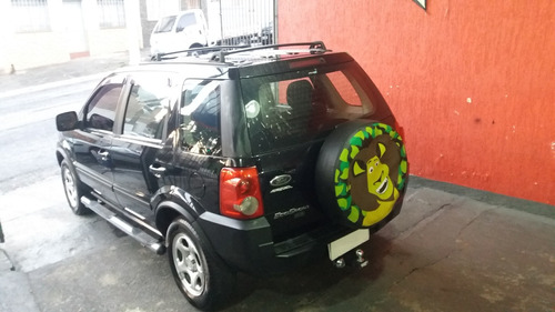 ecosport carro ford