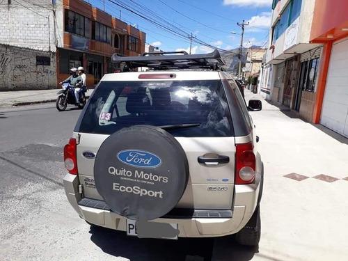 ecosport ecosport ford