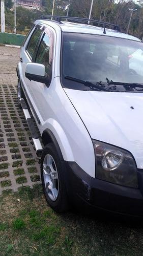 ecosport ford 2003/2004, motor 1.6