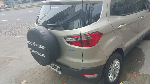 ecosport ford ford