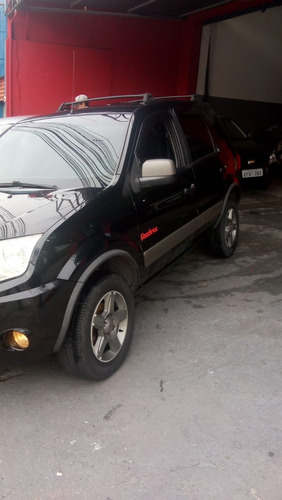 ecosport freestye - 2008