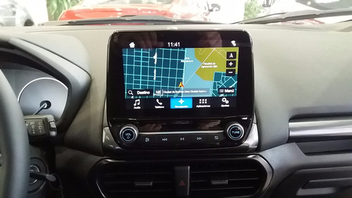 ecosport freestyle 1.5l manual  op4