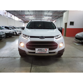 Ecosport Freestyle 1.6 Flex 2013/2014