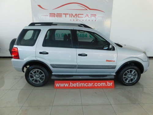 ecosport freestyle 1.6 flex
