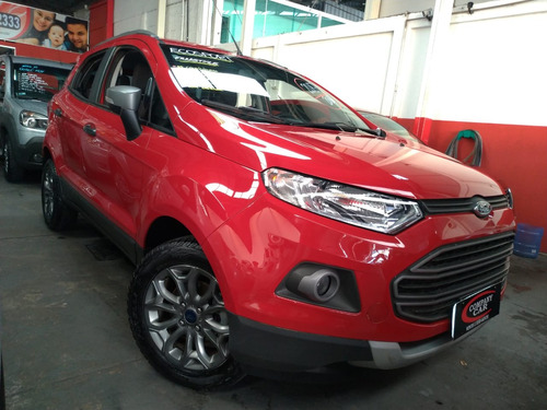ecosport freestyle flex 2017