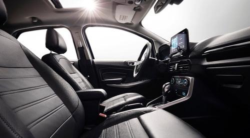 ecosport plan oficial ford, 100% financiado!!