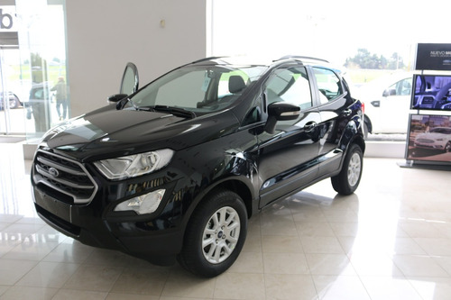 ecosport plan oficial ford