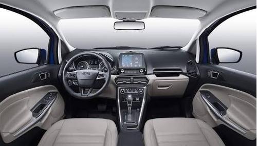 ecosport por ford