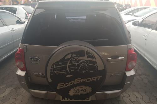 ecosport xlt 2.0 16v (flex) (aut)